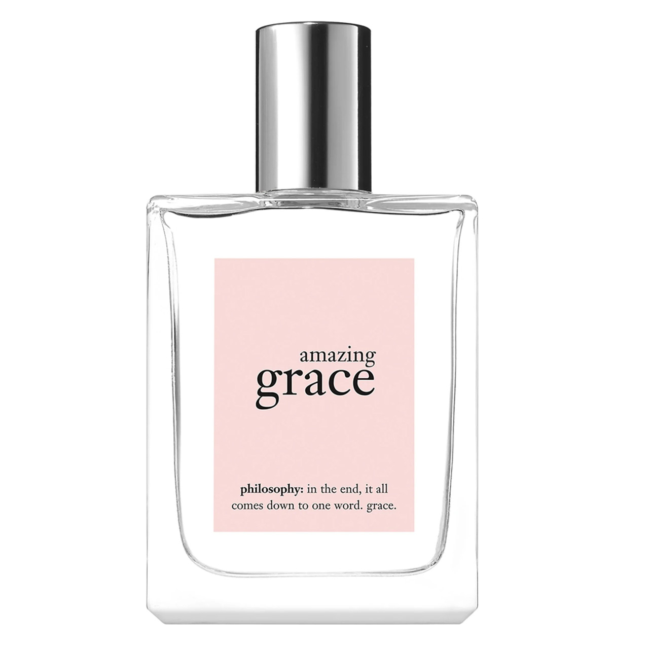 philosophy Amazing Grace Fragrance Eau De Toilette