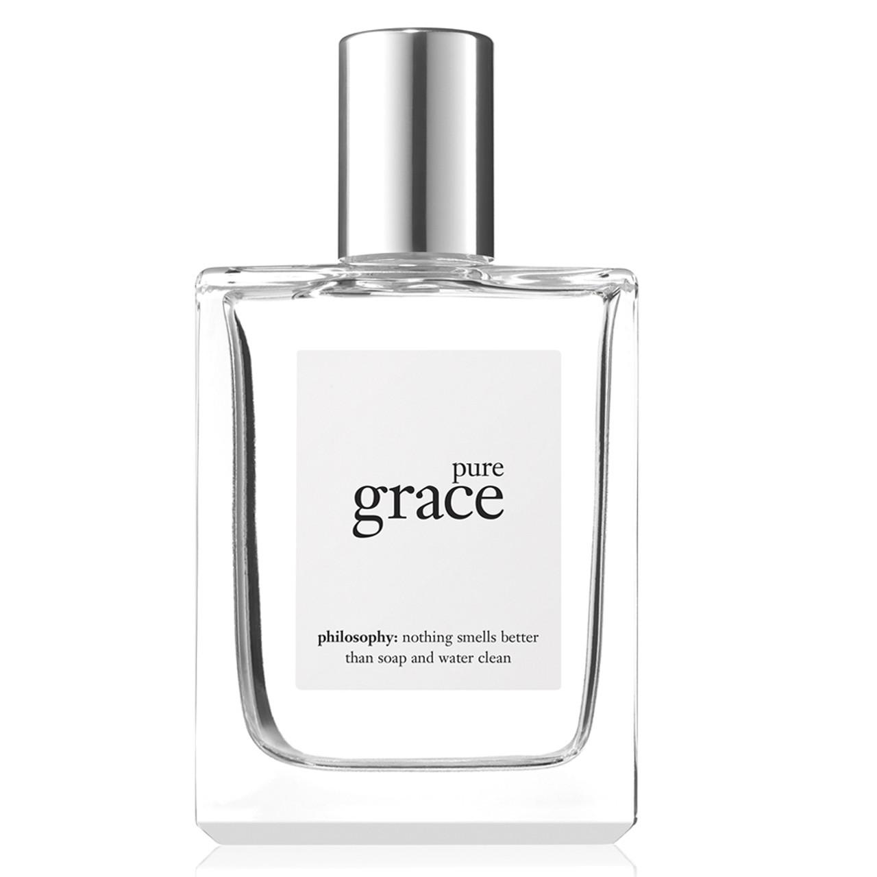 philosophy Pure Grace Fragrance Eau De Toilette