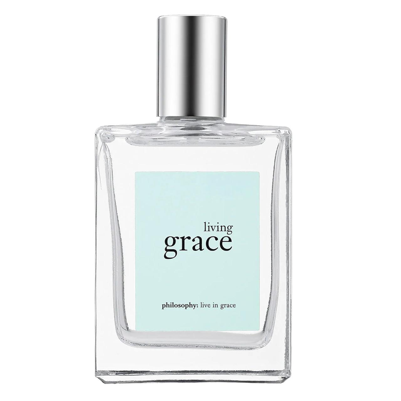 philosophy Living Grace Fragrance BeautifiedYou.com