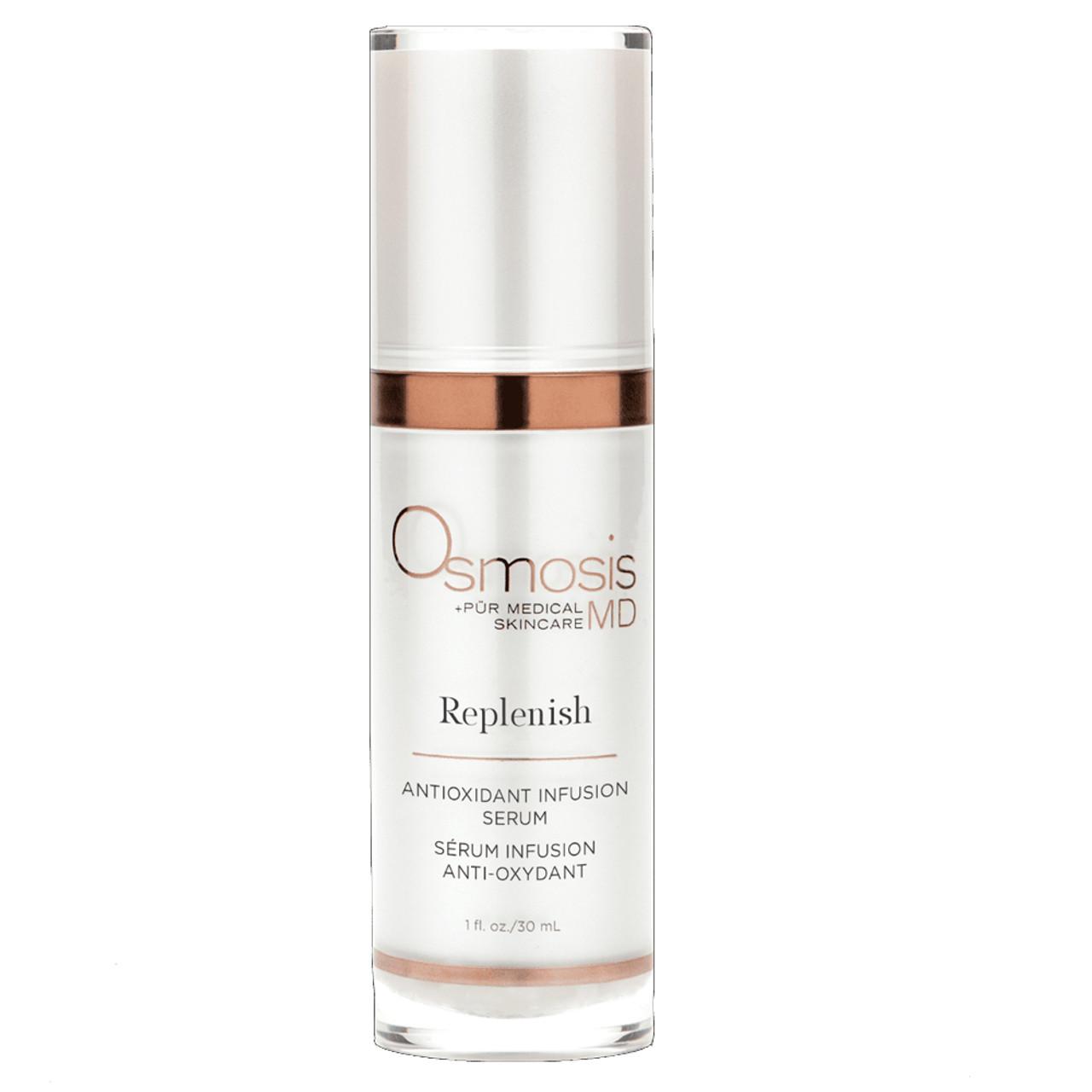 Osmosis +Skincare MD Replenish - Antioxidant Infusion Serum BeautifiedYou.com