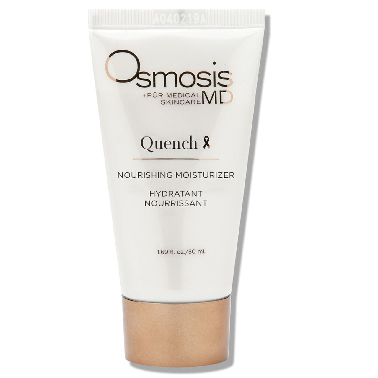 Osmosis +Skincare MD Quench - Nourishing Moisturizer