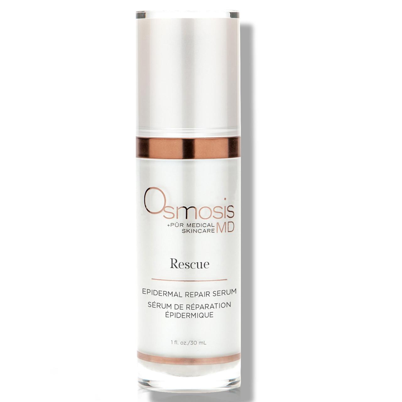 Osmosis +Skincare MD Rescue - Epidermal Repair Serum