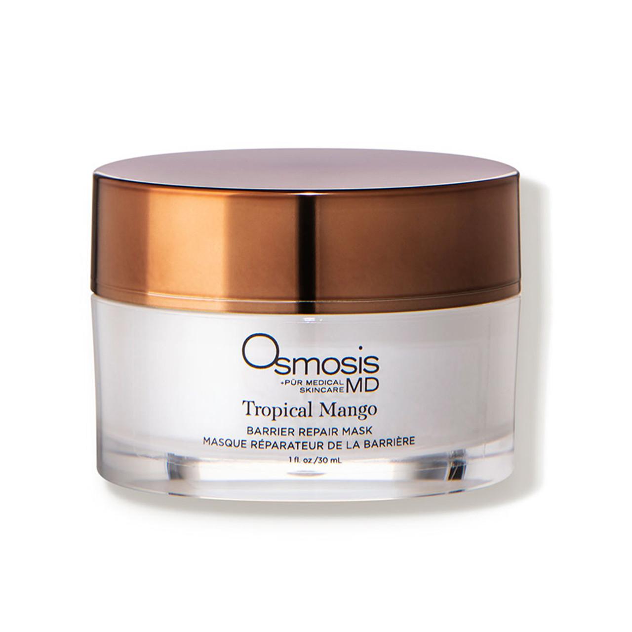 Osmosis +Skincare MD Tropical Mango - Barrier Repair Mask BeautifiedYou.com