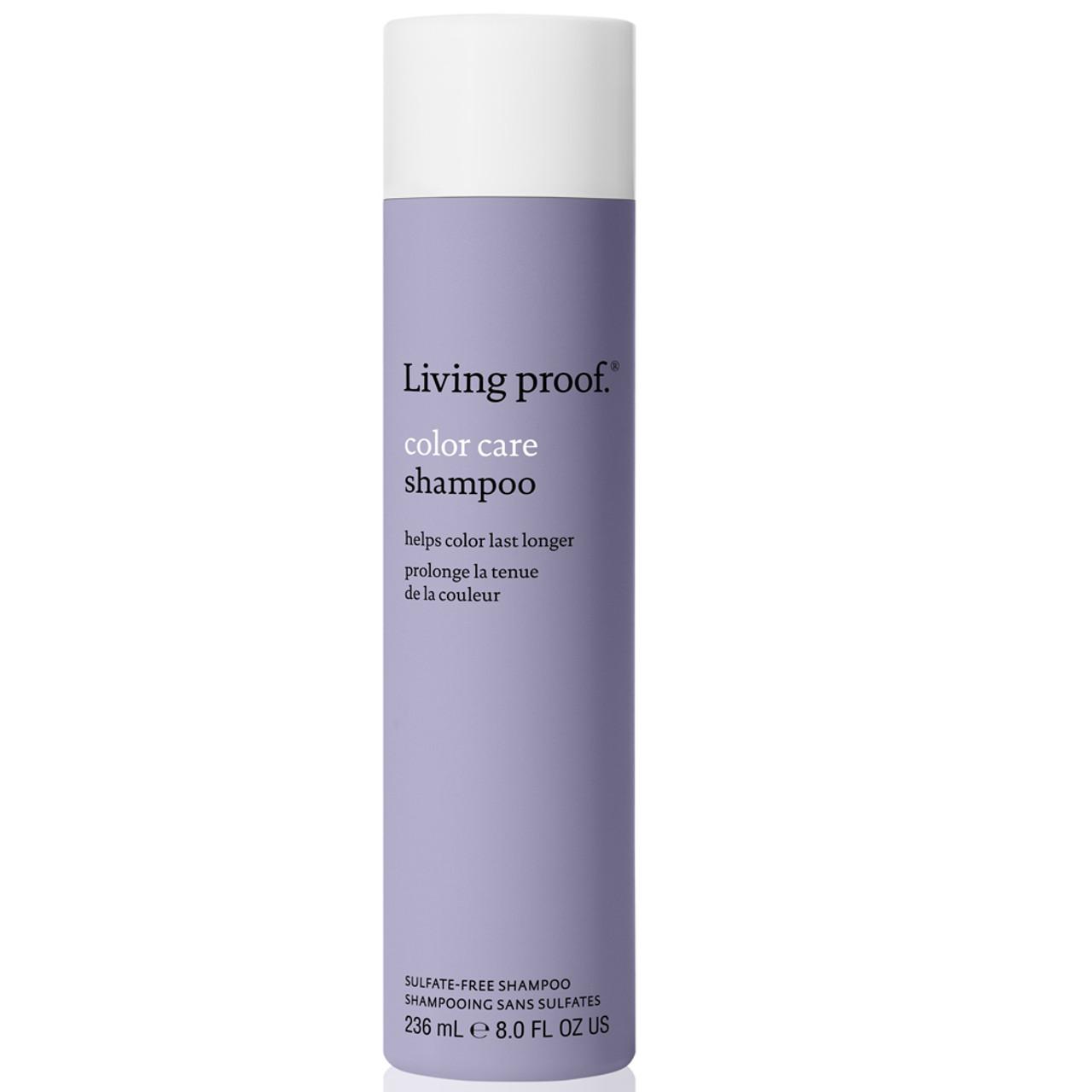 Living Proof Color Care Shampoo BeautifiedYou.com