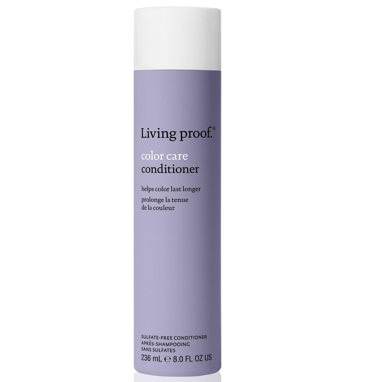 Living Proof Color Care Conditioner BeautifiedYou.com