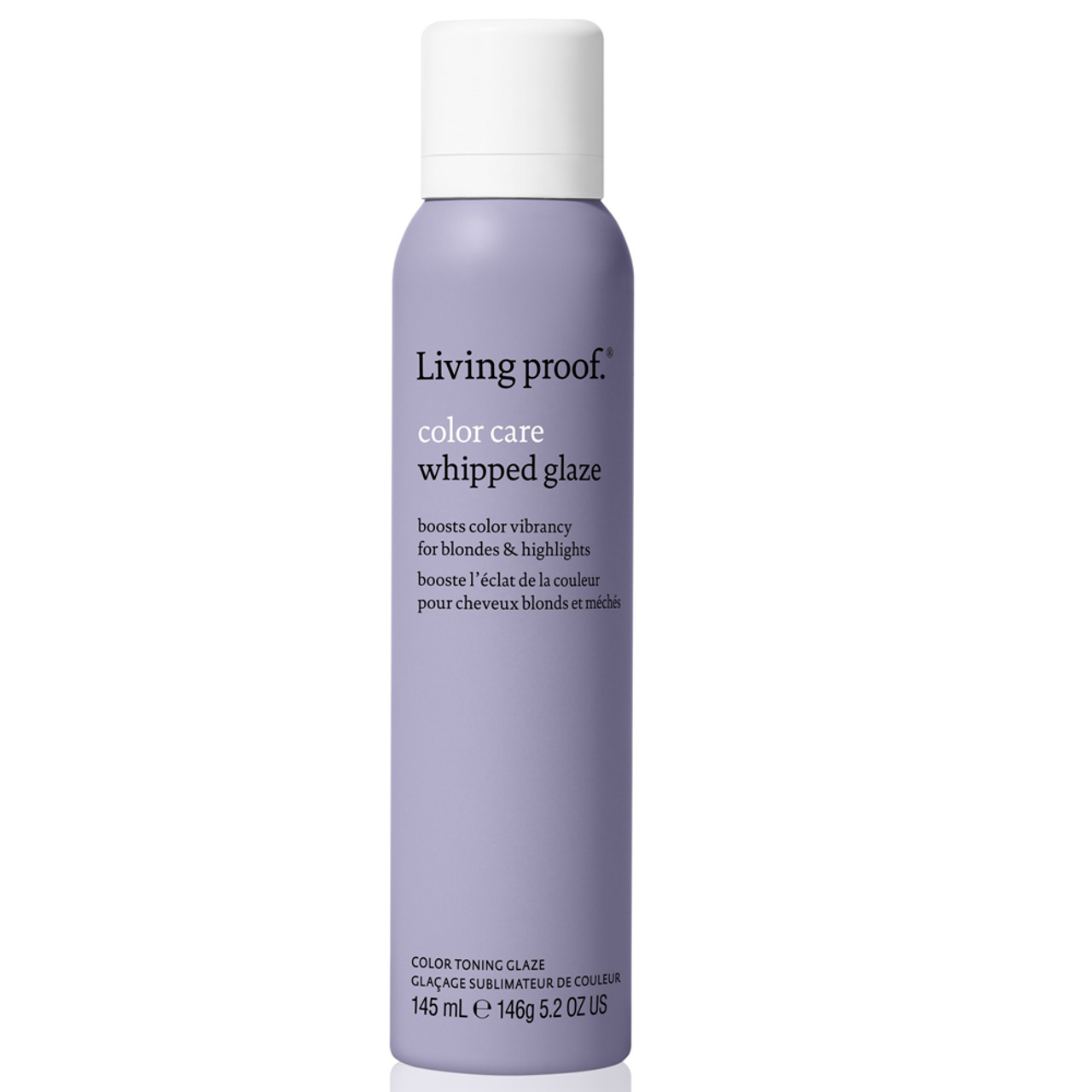 Living Proof Color Care Whipped Glaze - Light