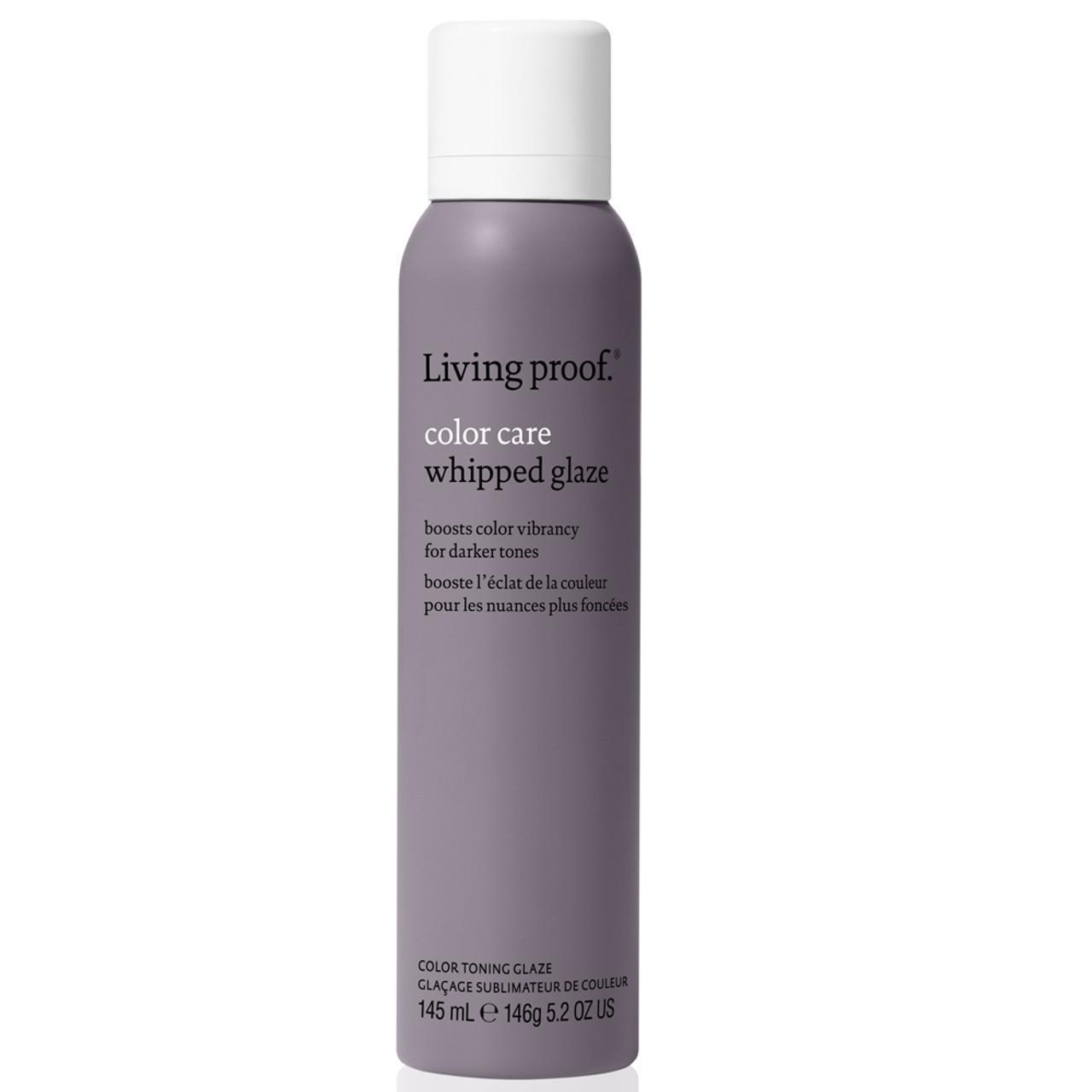 Living Proof Color Care Whipped Glaze BeautifiedYou.com