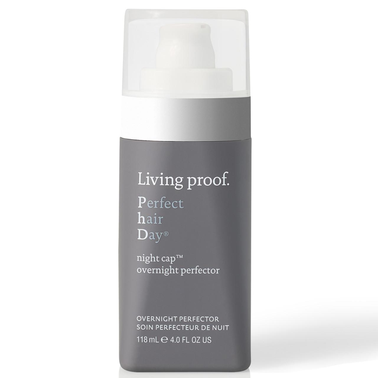 Living Proof Perfect hair Day (PhD) Night Cap Overnight Perfector BeautifiedYou.com