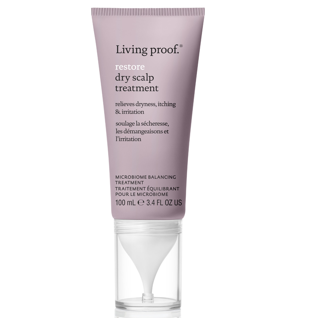Living Proof Restore Dry Scalp Treatment