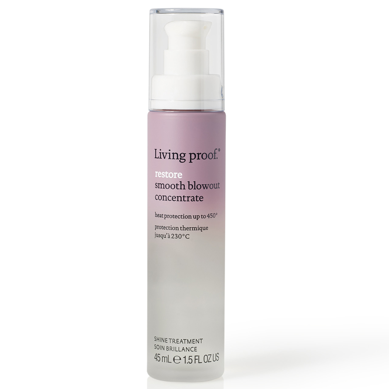Living Proof Restore Smooth Blowout Concentrate BeautifiedYou.com