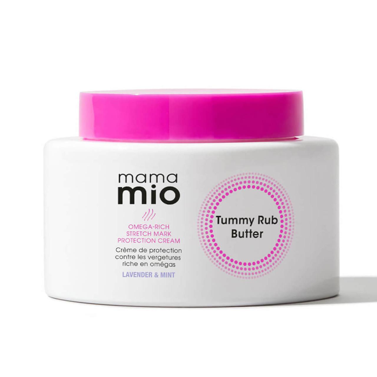 Mama Mio Tummy Rub Butter - Lavender & Mint