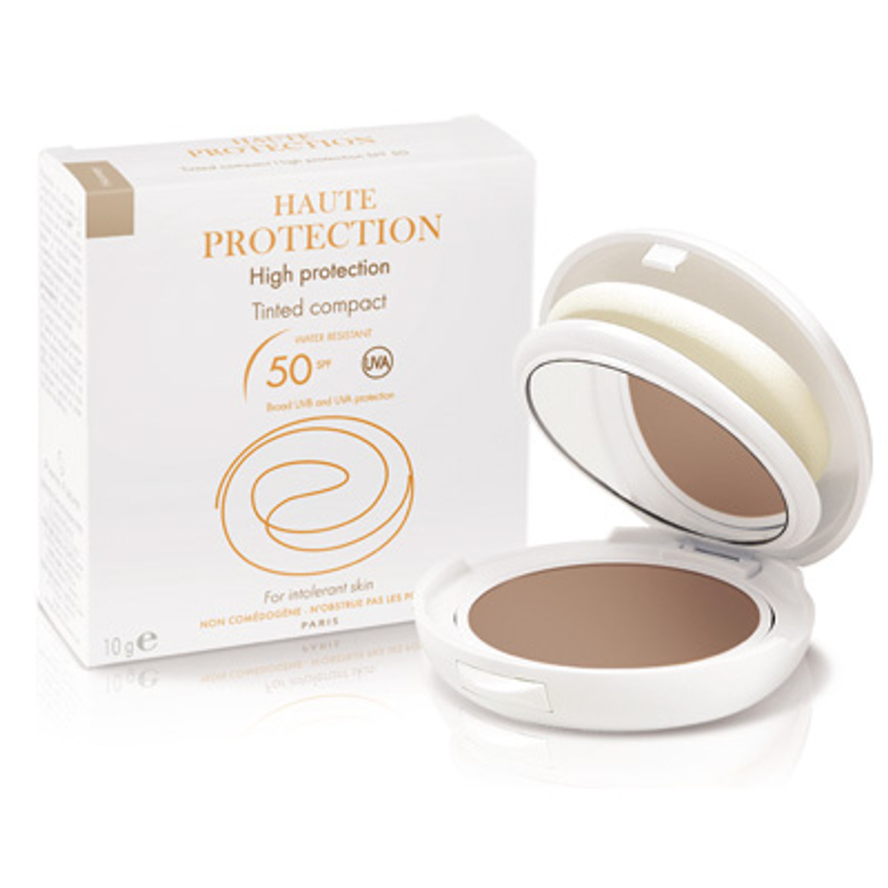 Avene High Protection Tinted Compact - Beige