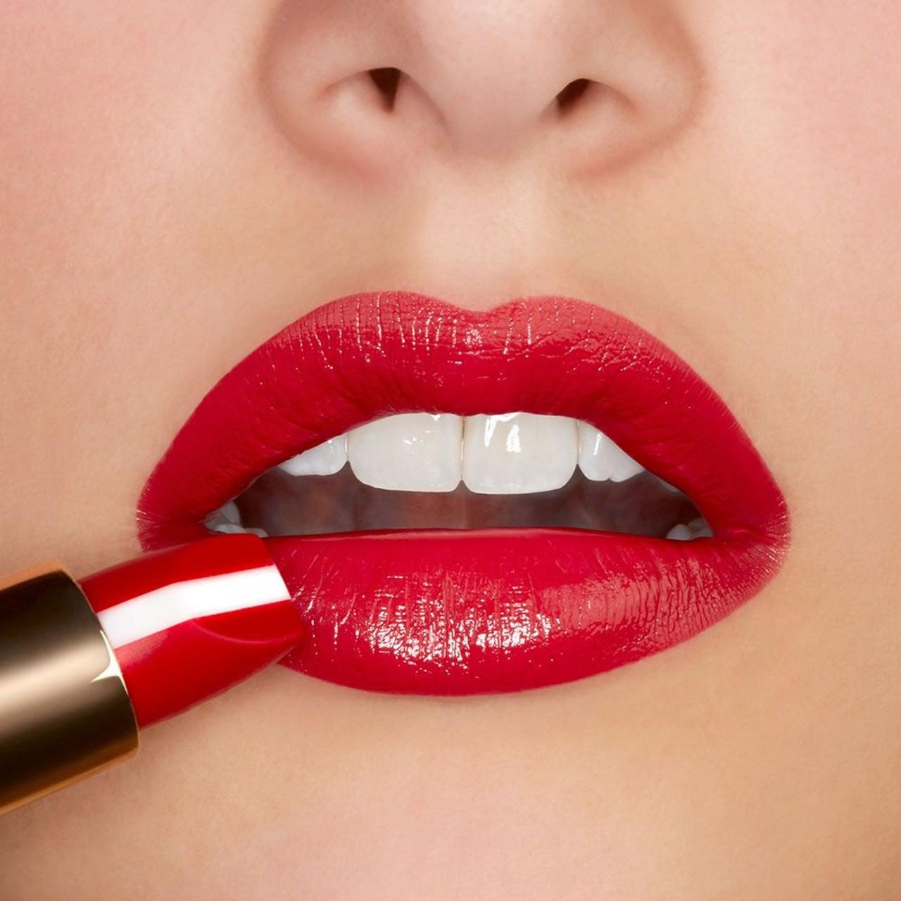 Grande Cosmetics Plumping Lipstick - Dulce De Leche