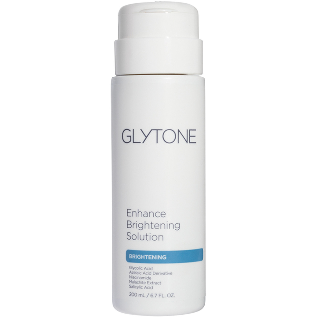 Glytone Enhance Brightening Solution