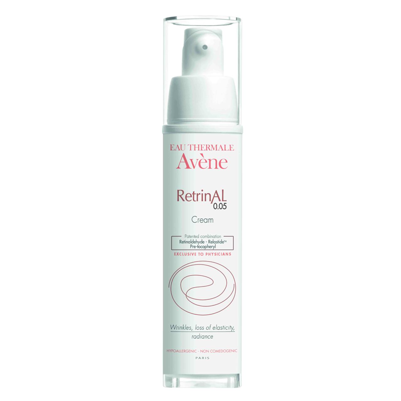 Avene RetrinAL Cream 0.05%