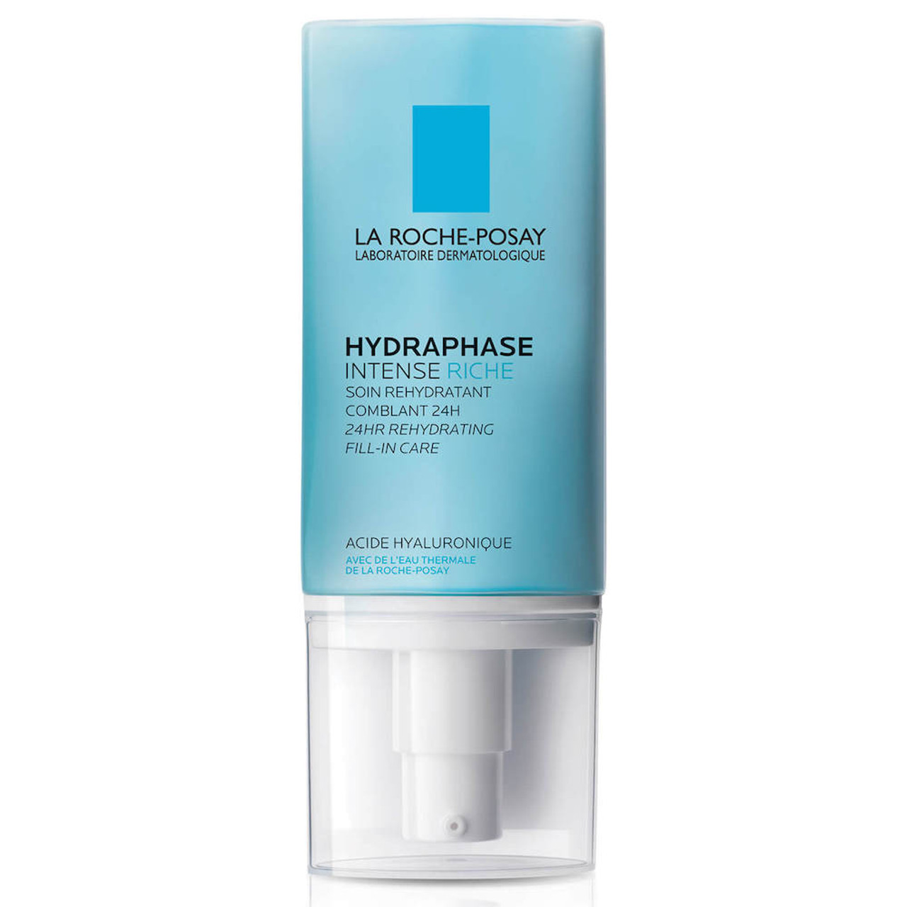La Roche Posay Hydraphase Intense Riche Hyaluronic Acid Cream