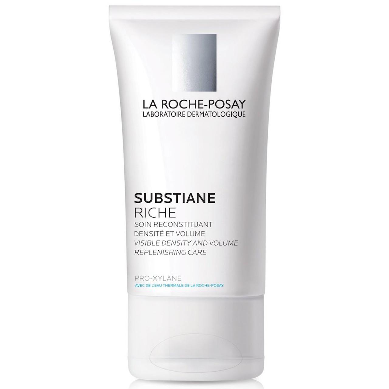 La Roche Posay Substiane Riche Anti-Aging Replenishing Cream BeautifiedYou.com