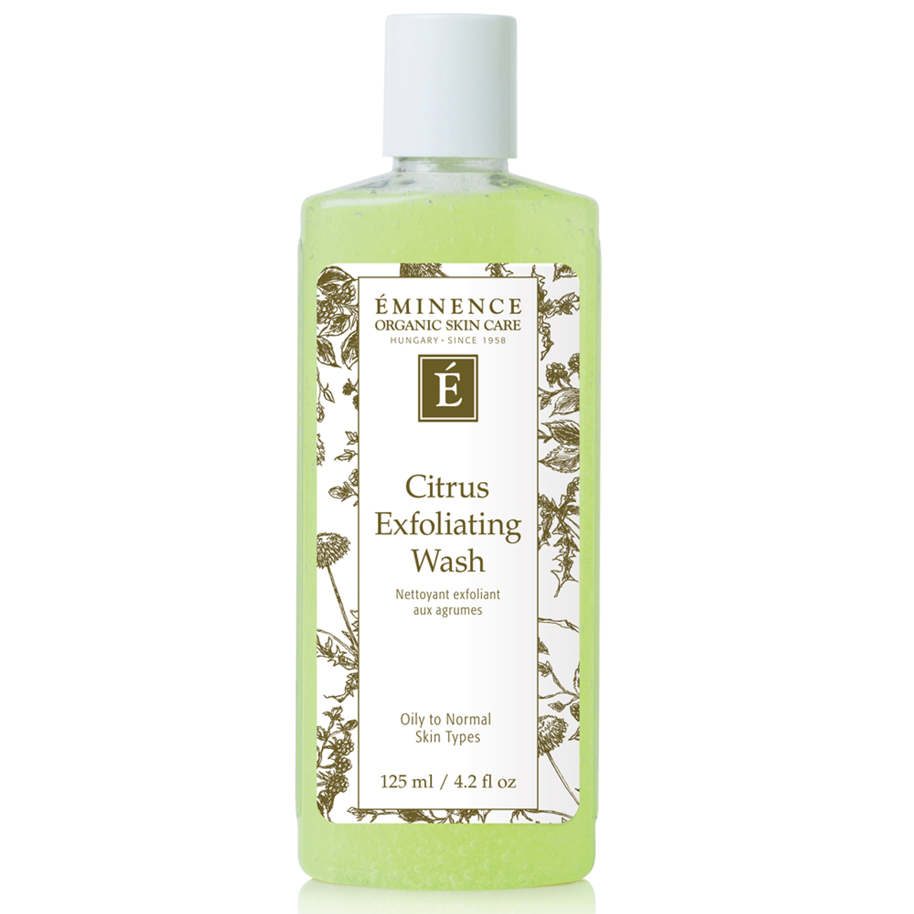 Eminence Citrus Exfoliating Wash