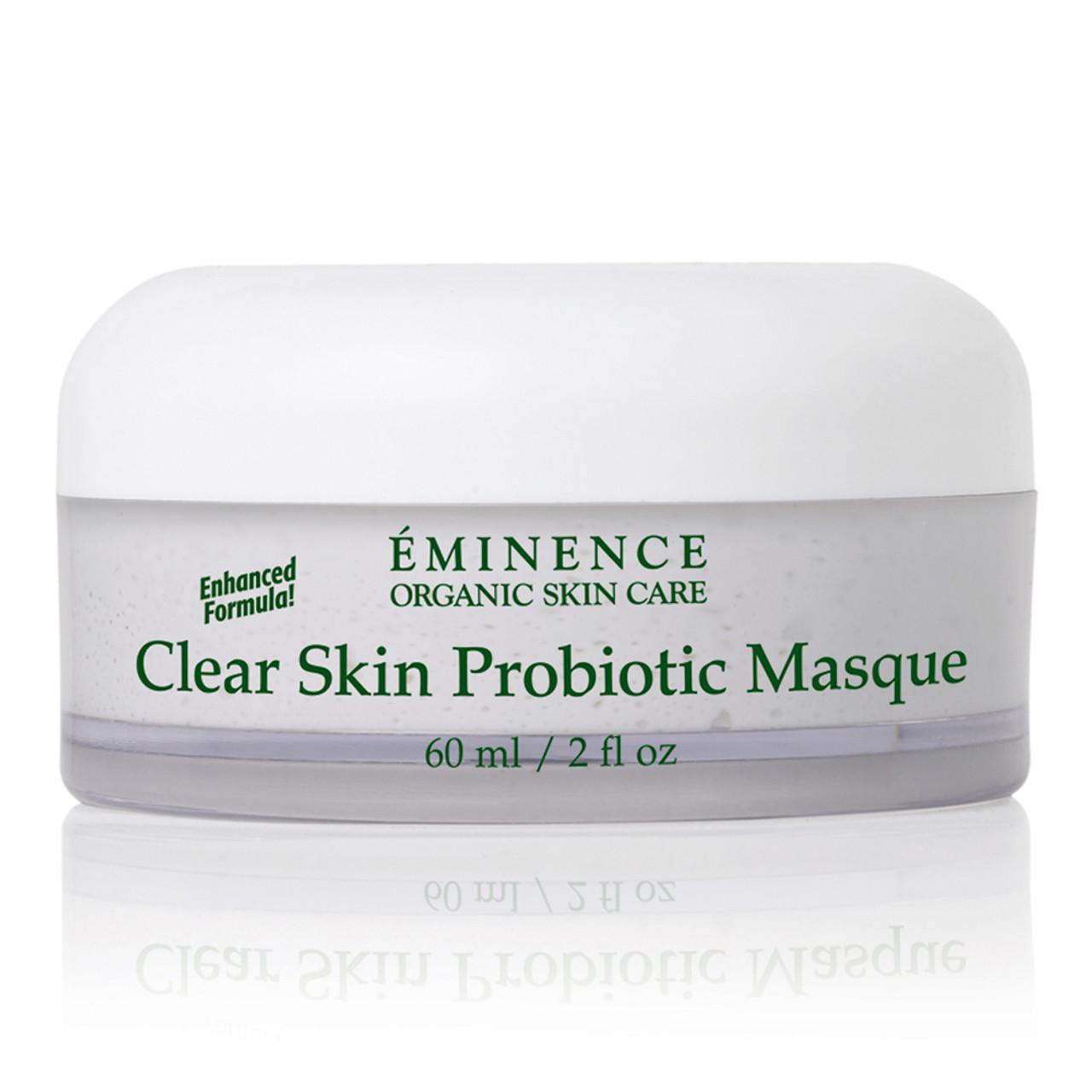 Eminence Clear Skin Probiotic Masque BeautifiedYou.com