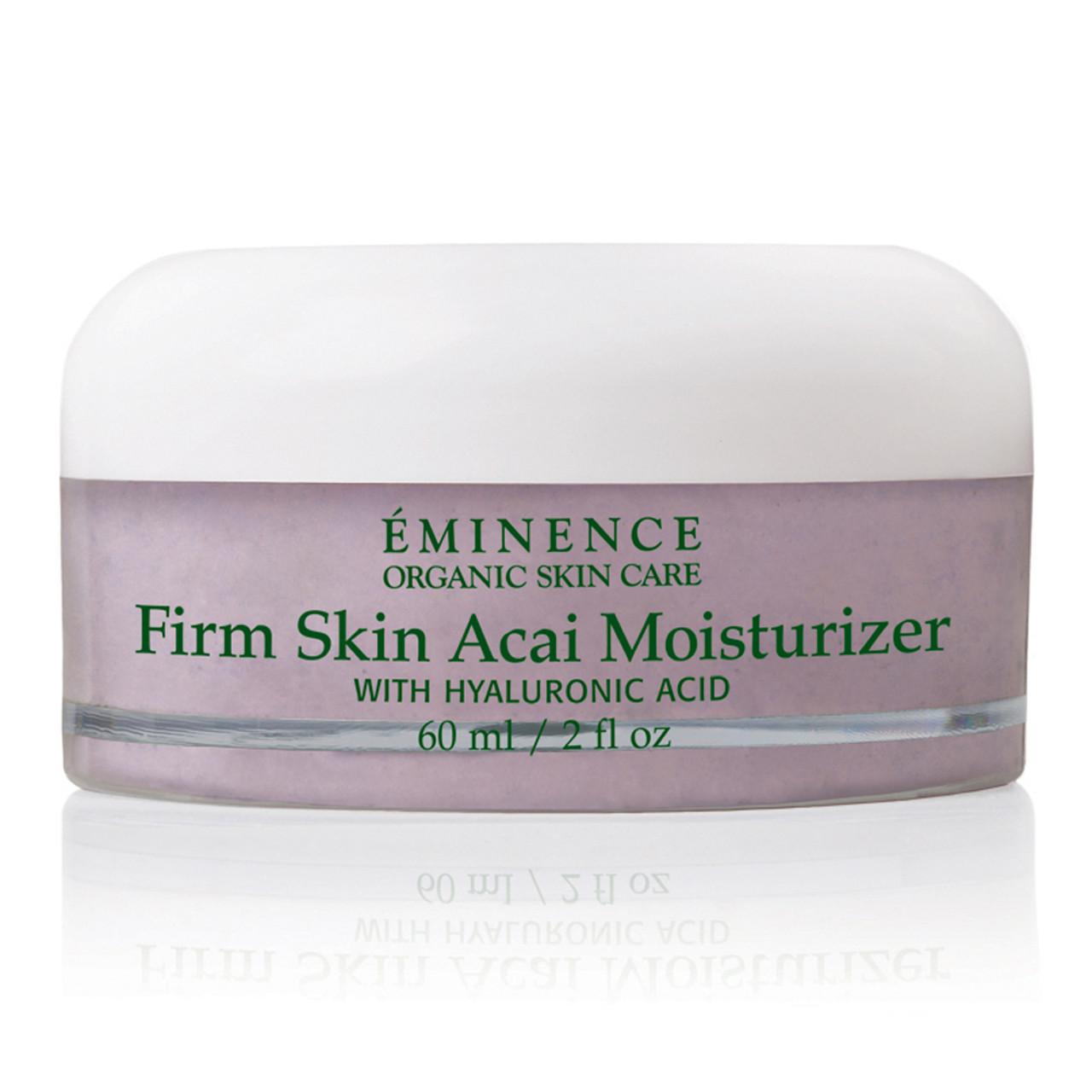 Eminence Firm Skin Acai Moisturizer BeautifiedYou.com