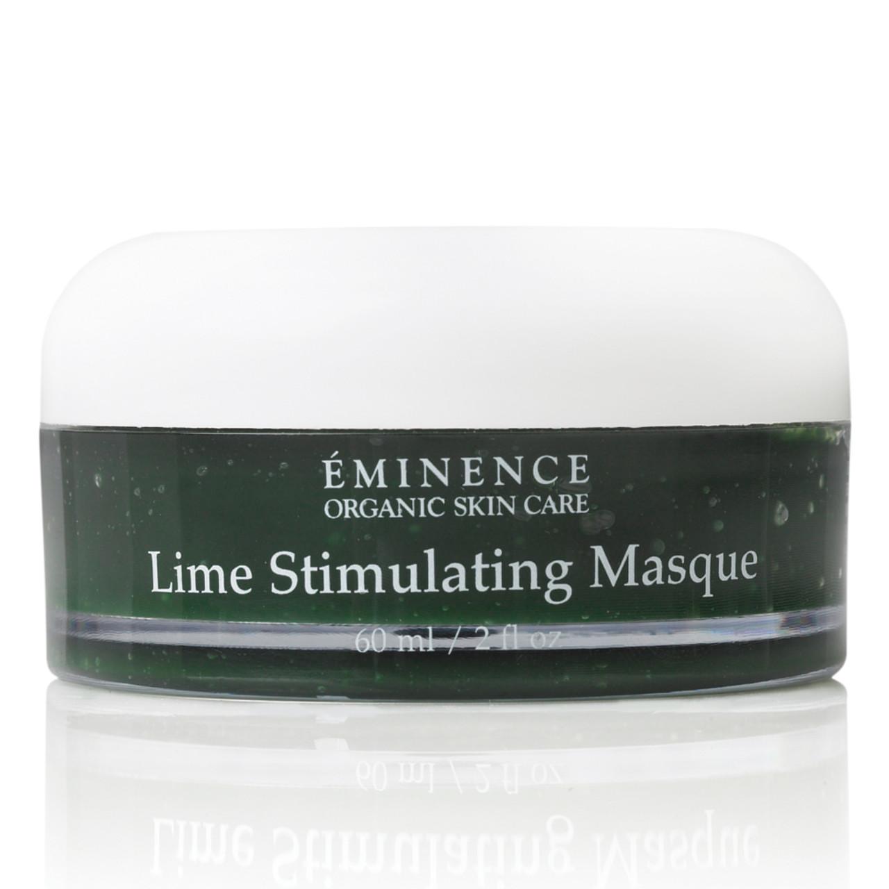 Eminence Lime Stimulating Masque BeautifiedYou.com