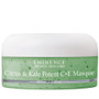 Eminence Citrus and Kale Potent  C + E Masque
