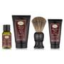 The Art of Shaving Mid Size Kit Sandalwood
