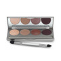 Colorescience Pressed Mineral Eye Shadow Palette-Timeless Neutrals
