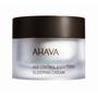 AHAVA Age Control Even Tone Sleeping Cream BeautifiedYou.com