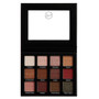 Sigma Beauty Warm Neutrals Volume 2 Eyeshadow Palette BeautifiedYou.com