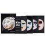 Patchology x Kim Chi Sheet Mask Lookbook