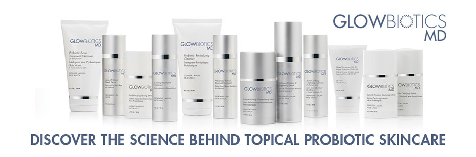 Probiotic Skincare Handles Even the Toughest Skin Problems