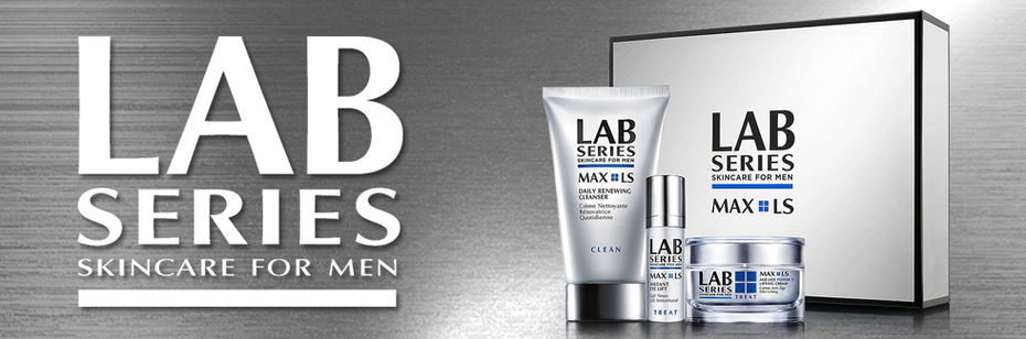 Lab Series Skin Care: Skin Care for Men Done Right