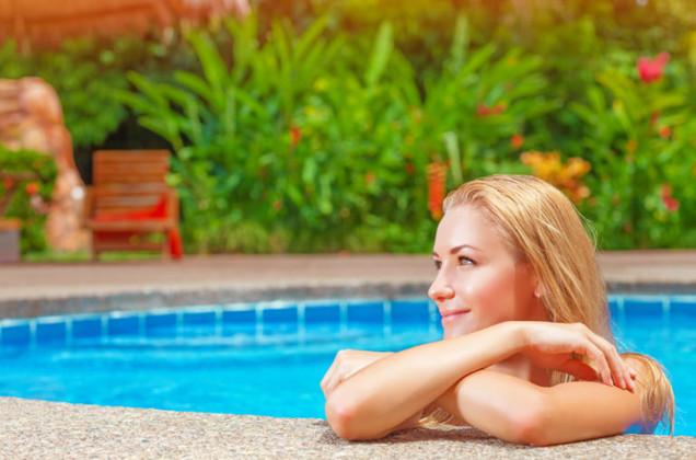 Repair Your Summer Hair