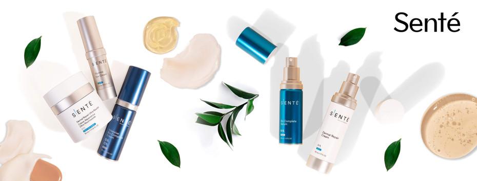 Senté – The Confidence of Healthy Skin