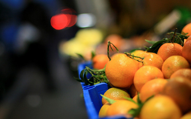 The Benefits of Vitamin C for Skin