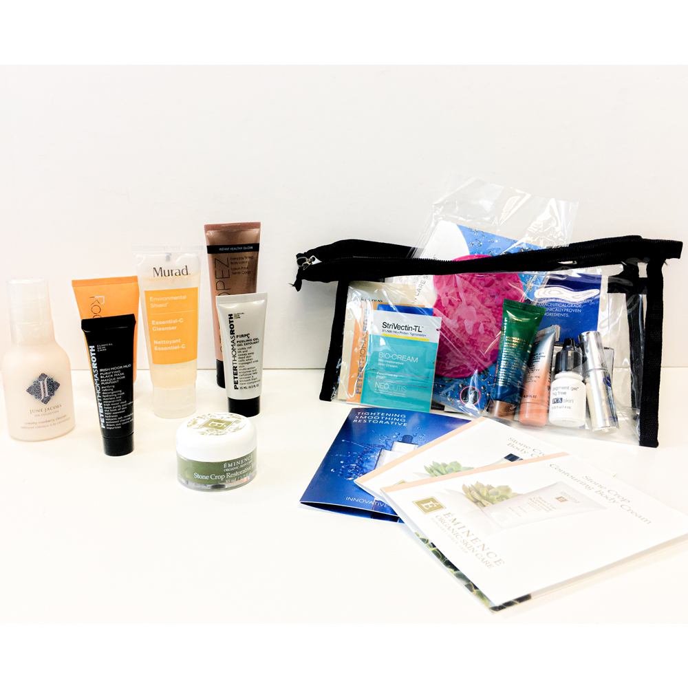 BY Beauty Bags