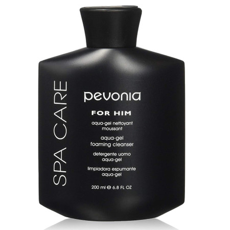 Pevonia Aqua-Gel Foaming Cleanser for Him