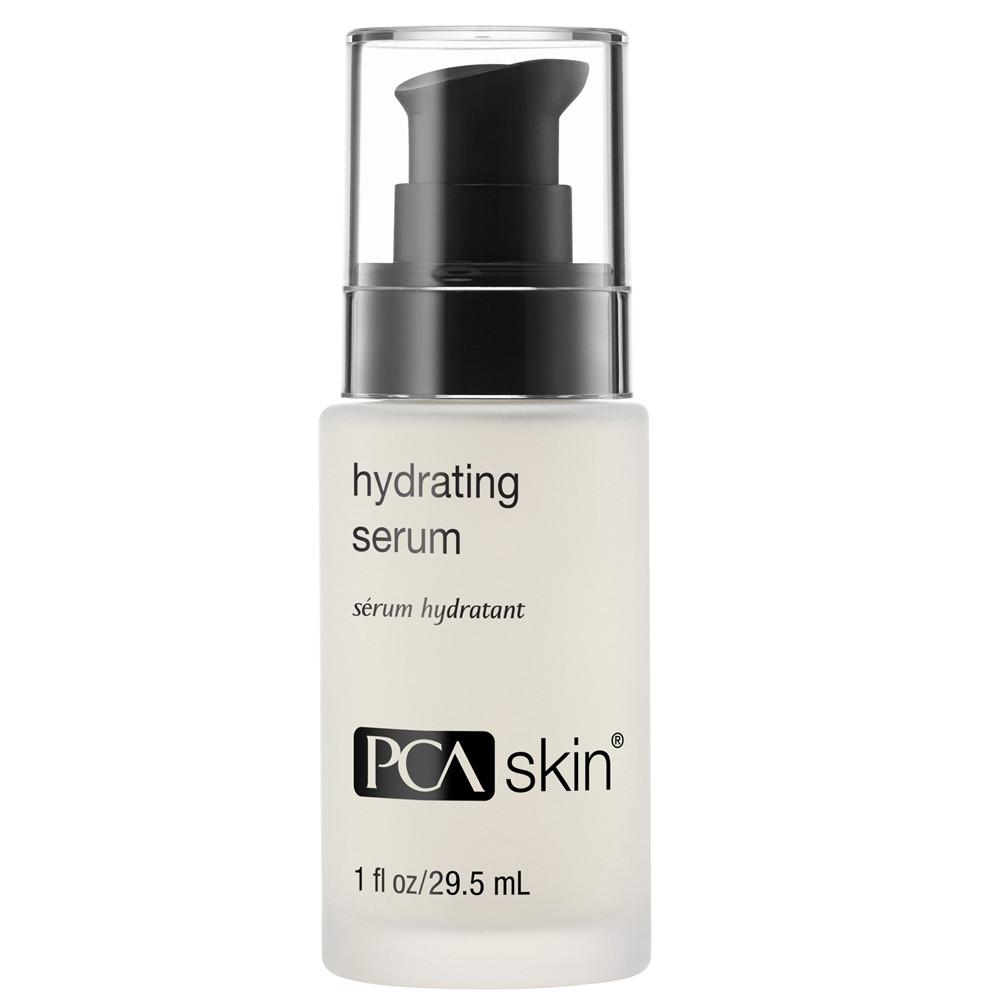 Superdrug Calm Skin Hydrating 2In1 Serum & Moisturiser
