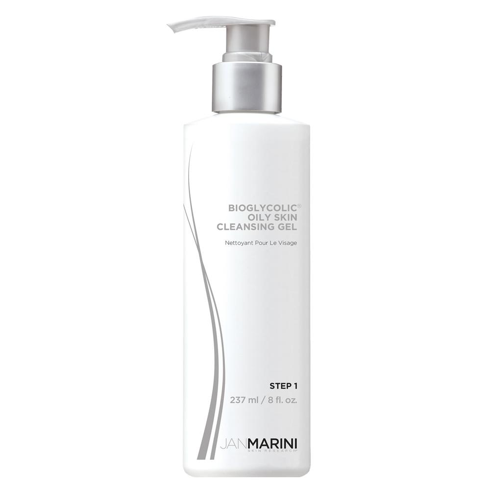 Jan Marini Bioglycolic Oily Skin Cleansing Gel