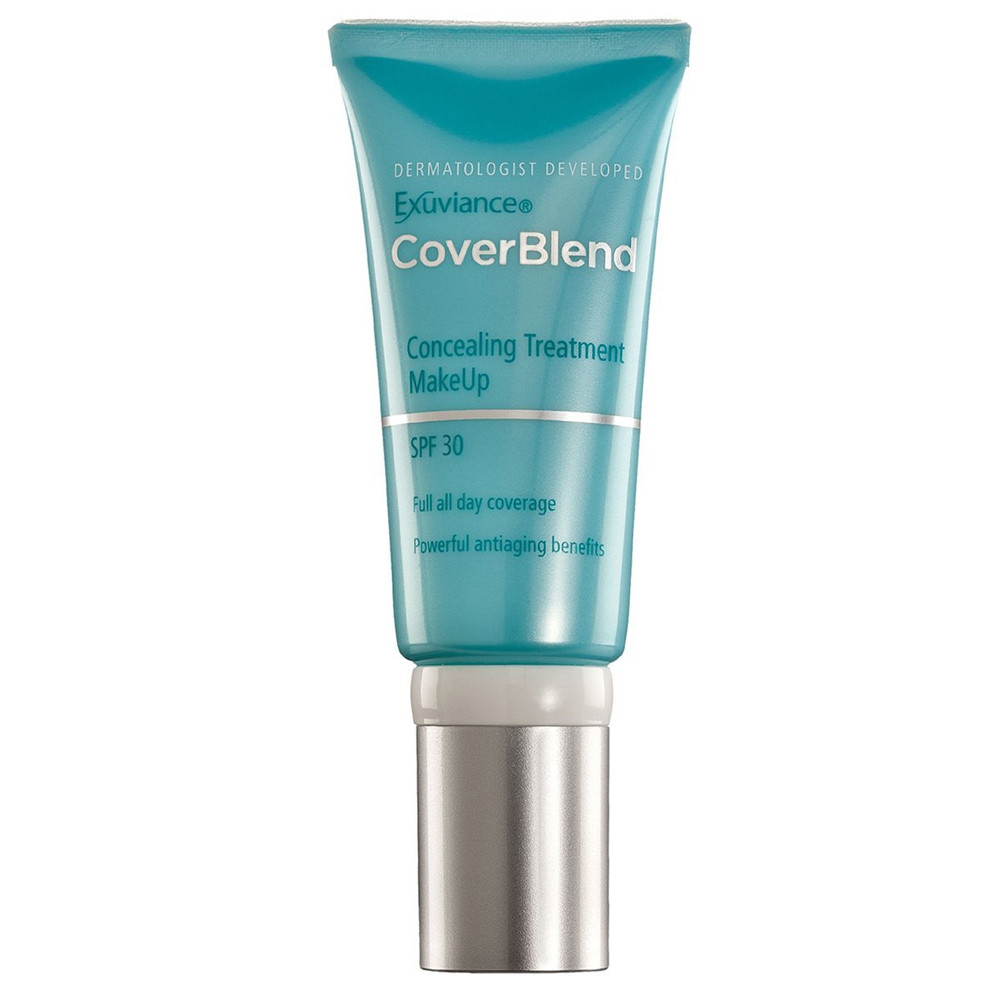 CoverBlend Concealing Treatment Makeup SPF 30