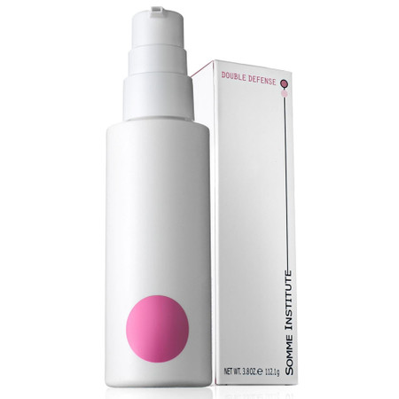 Somme Institute Double Defense Day Moisture SPF 30+
