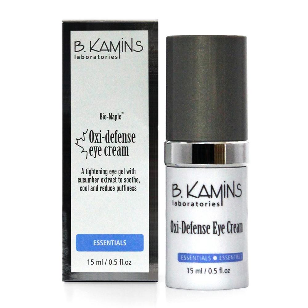 B. Kamins Oxi-Defense Hydrating Eye Care