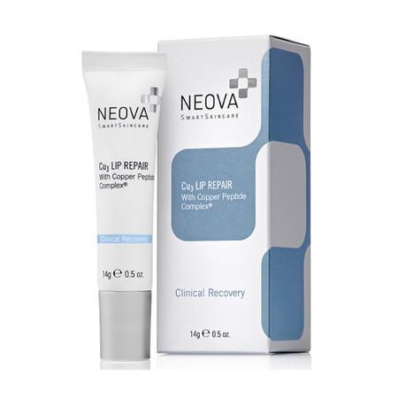 Neova Cu3 Lip Repair