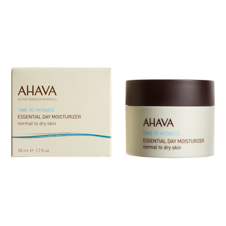 AHAVA Essential Moisturizer Normal To Dry