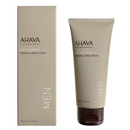 AHAVA Men's Mineral Hand Cream