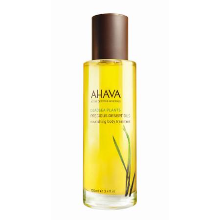 AHAVA Deadsea Plants Precious Desert Oils