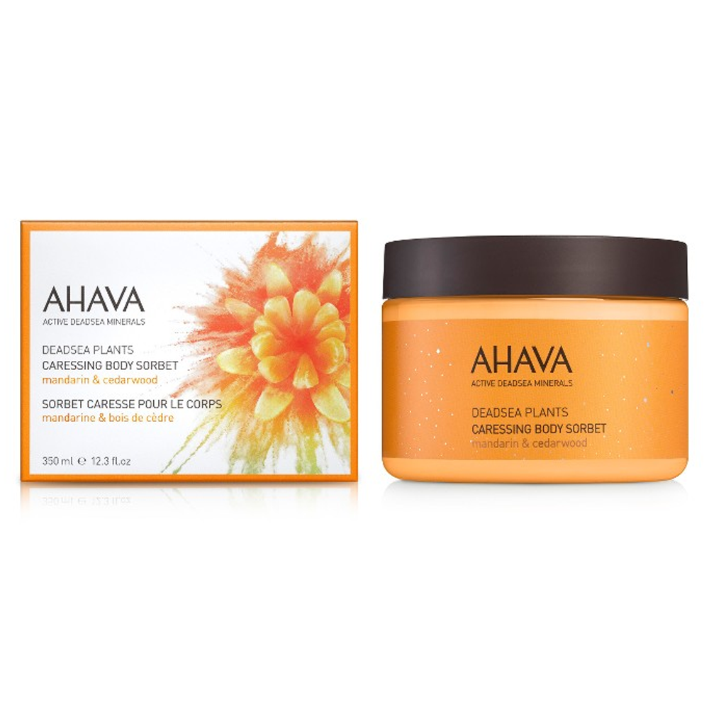 AHAVA Caressing Body Sorbet