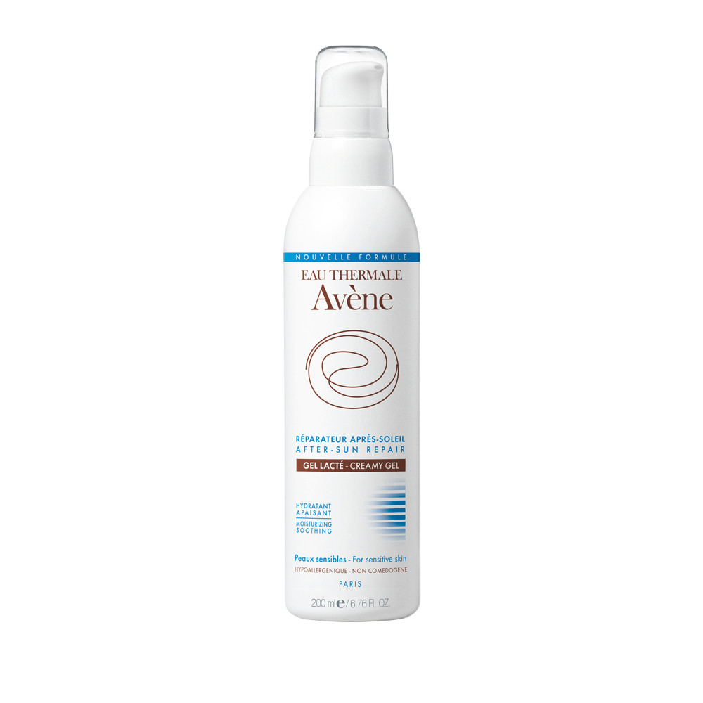 Avene After-Sun Repair Creamy Gel