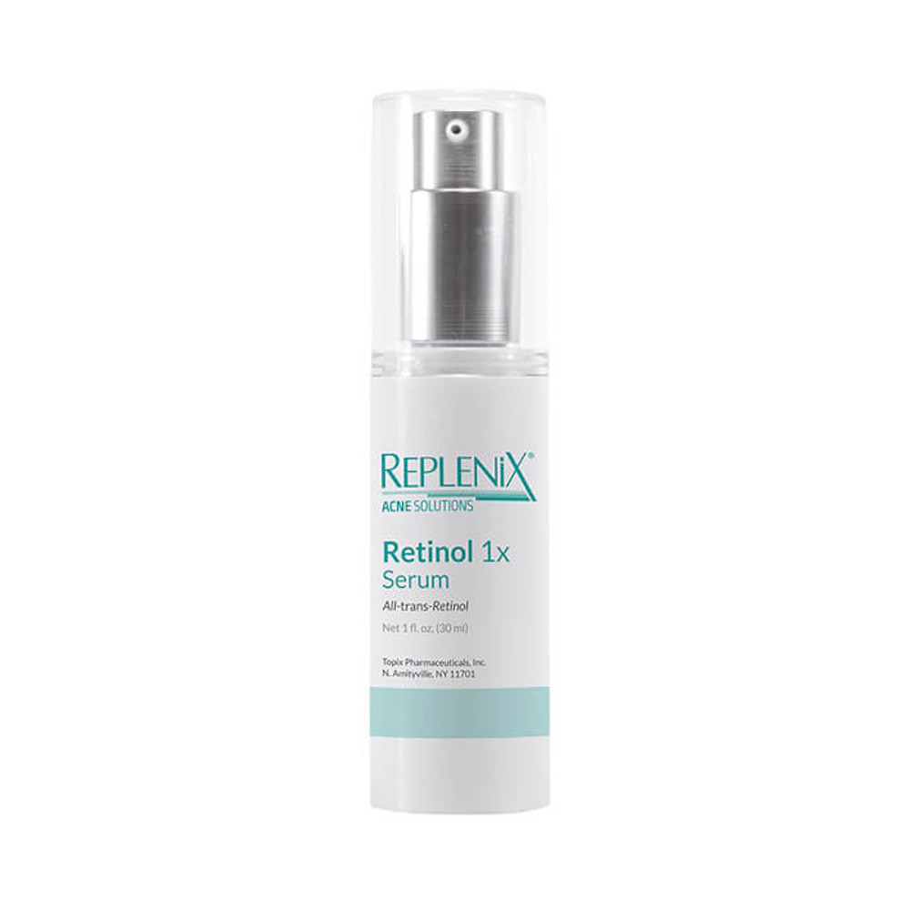 Topix Replenix Acne Solutions Retinol Serum 1X